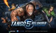 L'Open Beta di Tango 5 Reloaded, il PvP tattico per PC di Nexon, è stata estesa al 5 agosto