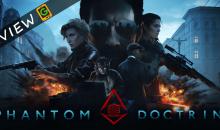 Phantom Doctrine: Recensione del gioco PS4