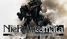 NIER AUTOMATA: GAME OF THE YORHA EDITION, arriva su PS4 e Steam a febbraio 2019