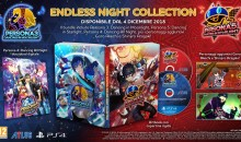 Persona 3: Dancing in Moonlight e Persona 5: Dancing in Starlight, i bonus delle pre-order