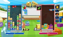 Puyo Puyo Tetris arriva in Occidente su Nintendo Switch e PS4
