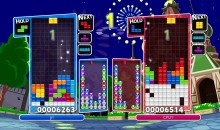 Puyo Puyo Tetris – The Frantic Four-Player Puzzle Mashup – è disponibile su PS4 e Switch
