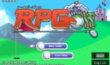 RPGolf, dopo il successo mobile arriva su PC Steam