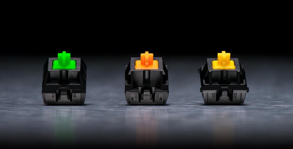 Razer Mechanical Switches 980x500