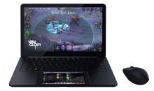 Razer Project Linda: L'ibrido smartphone e Laptop