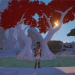 RiME - Launch Screenshot 01