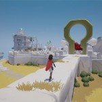 RiME - Launch Screenshot 02