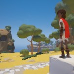 RiME - Launch Screenshot 031