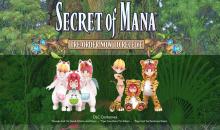 Secret of Mana: il ritorno del RPG di Square Enix, ecco il nuovo filmato introduttivo / Video