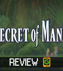 Secret of Mana, La recensione – PS4