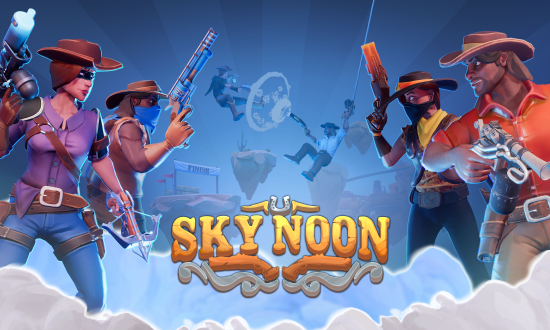 SKY NOON 1.0