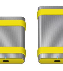 SONY, ecco le nuove SSD esterne: serie SL-M ad alte prestazioni e serie SL-C compatta standard