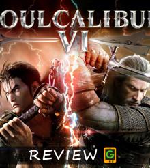 SoulCalibur VI, la nostra recensione