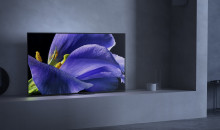 SONY TV BRAVIA OLED 4K HDR AG9, conosciamo la serie Master da 55″,65″ e 77″ in arrivo