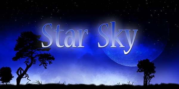 STAR SKY HOME