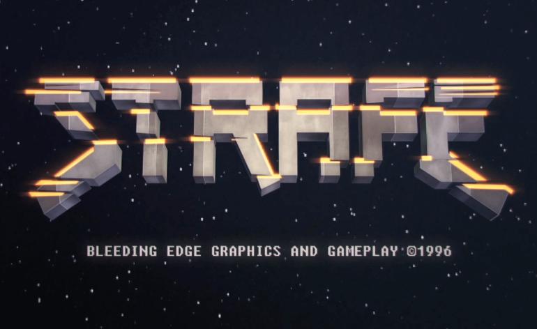 STRAFE-Key-Art