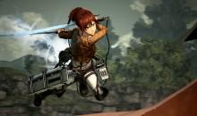 A.O.T. 2 : Novità su caratteristiche e gameplay, nuove immagini