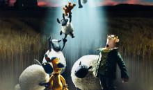 Shaun, Vita da Pecora – Farmageddon Il Film, primo trailer ufficiale italiano e primi contenuti