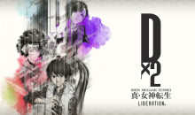 "L'RPG post-apocalittico ""Shin Megami Tensei Liberation Dx2″ disponibile per iOS e Android"