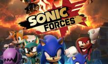 Sonic Forces: Nuovo trailer con i super cattivi e key art