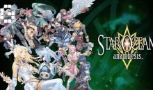 Valkyrie Profile, torna la collaborazione con Star Oceans: Anamnesis