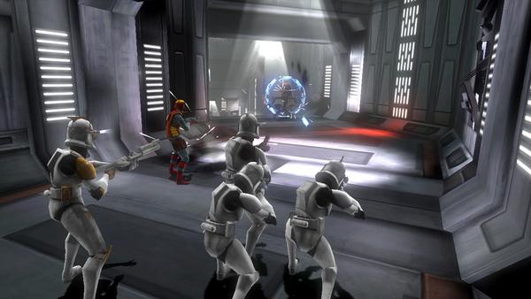 Star Wars The Clone Wars PC Game Steam