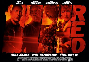 Stasera in Tv Red-Movie