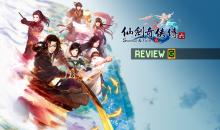 Sword and Fairy 6: La nostra recensione PS4
