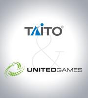 TAITO +United Games