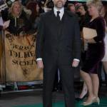 THE HOBBIT PREMIER LONDRA 12