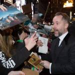 THE HOBBIT PREMIER LONDRA 19