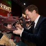 THE HOBBIT PREMIER LONDRA 23