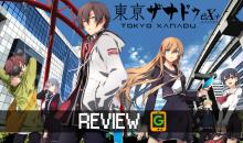 Tokyo Xanadu eX+, recensione PS4