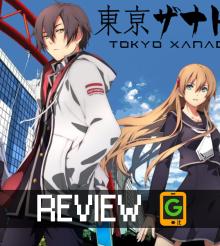 Tokyo Xanadu eX+ recensione PS4