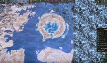 Total War: WARHAMMER 2 – Vortex Campaign Map Breakdown – Nuovo video