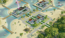 Two Point Hospital: Pebberley Island è disponibile su Steam
