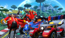 Team Sonic Racing: Il Team Eggman, con Eggman, Metal Sonic e Zavok nel nuovo racing game di SEGA