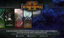 CA annuncia la gigantesca campagna 'Mortal Empires', gratuita per i possessori di Total War: WARHAMMER parte 1 e 2