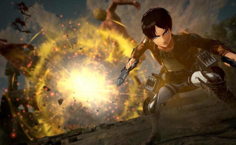 Thunder Spear_Eren 01
