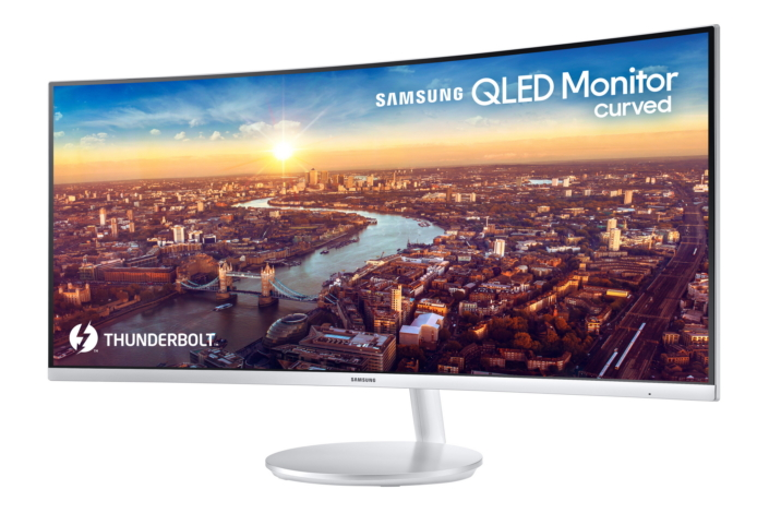 Thunderbolt-3-QLED-Curved-Monitor_Main_1