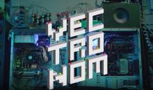 """Vectronom, il platform """"Danza del Cubo"""" a ritmo di musica arriva il 29 maggio"""