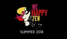 We Happy Few: Un nuovo video rivela il personaggio femminile del gioco