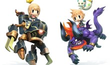 World of Final Fantasy disponibile per PC, day one edition e video di lancio