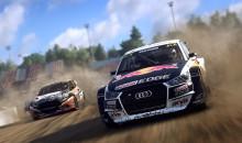 DiRT RALLY 2.0: 'World RX In Motion' mostra gli eventi della FIA World Rallycross Championship