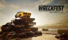 Wreckfest nominato ai D.I.C.E. Awards 2019 per i Racing Game