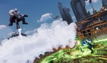 Agents of Mayhem, ecco il trio degli esplosivi –  video