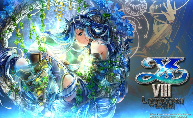 Ys VIII -Lacrismosa of DANA- PS4™ Demo_20170831163659