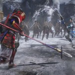 Yukimura vs Zhao Yun