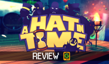 A Hat in Time – Recensione PS4