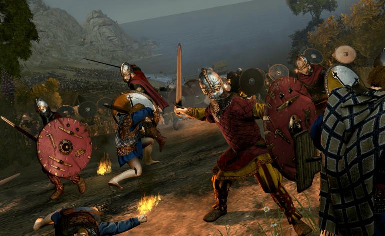 a total war saga thrones of britannia_ home